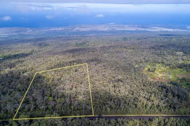 73-2335 Kaloko Dr, Kailua-Kona, HI 96740 (MLS #641985) :: Iokua Real Estate, Inc.