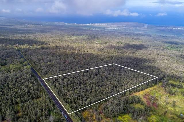 73-2335 Kaloko Drive, Kailua-Kona, HI 96740 (MLS #641986) :: Iokua Real Estate, Inc.