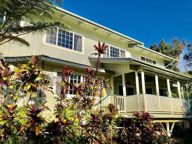 564 Hoaka Rd, Hilo, HI 96720 (MLS #642007) :: Aloha Kona Realty, Inc.