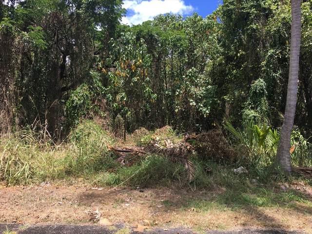 Address Not Published, Pahoa, HI 96778 (MLS #642010) :: Aloha Kona Realty, Inc.