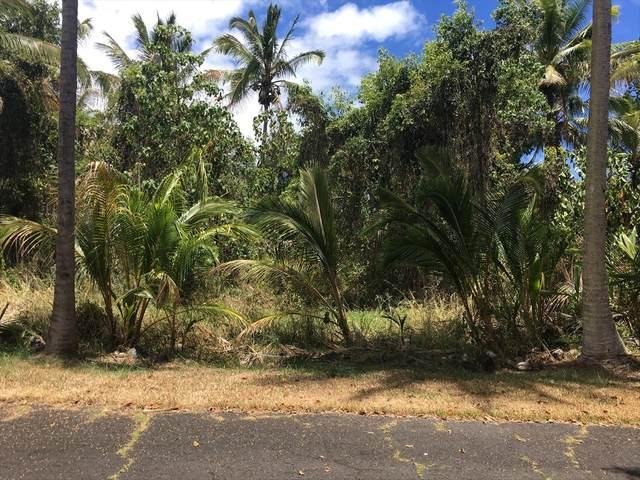 Address Not Published, Pahoa, HI 96778 (MLS #642011) :: Aloha Kona Realty, Inc.