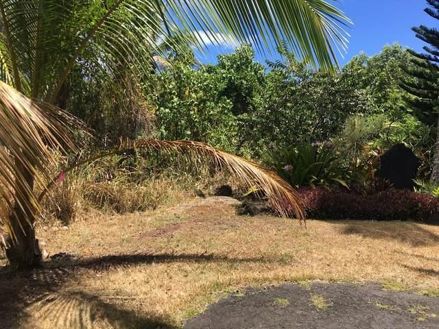 Address Not Published, Pahoa, HI 96778 (MLS #642012) :: Aloha Kona Realty, Inc.