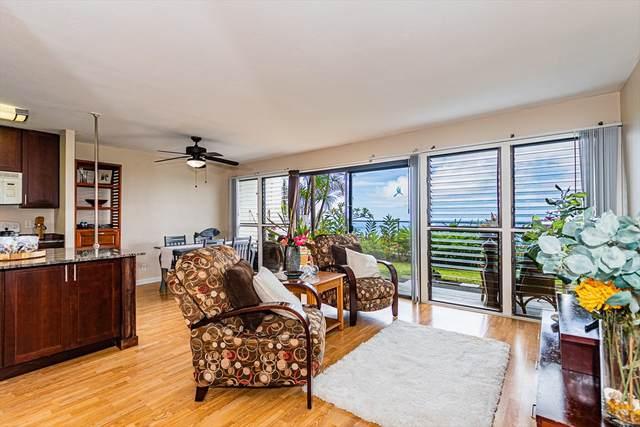 79-7199 Mamalahoa Hwy, Holualoa, HI 96725 (MLS #642023) :: Song Team | LUVA Real Estate