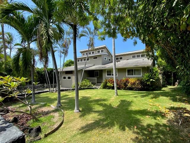 76-6123 Plumeria Rd, Kailua-Kona, HI 96740 (MLS #642029) :: Iokua Real Estate, Inc.