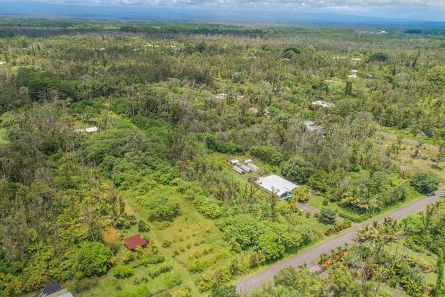 13-3496 Oneloa St, Pahoa, HI 96778 (MLS #642035) :: LUVA Real Estate