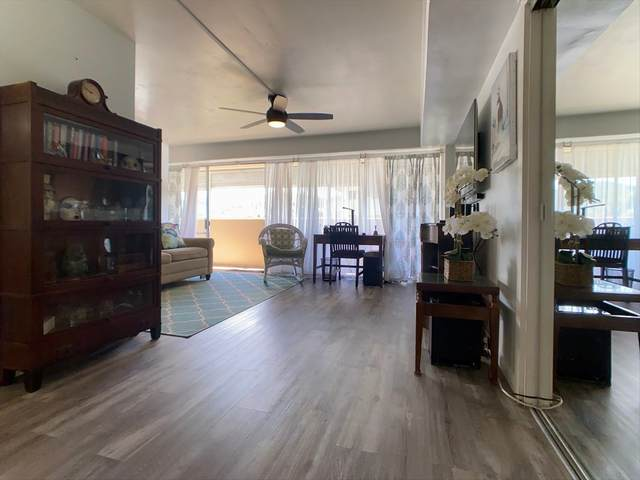 419 Keoniana St, Honolulu, HI 96815 (MLS #642048) :: Song Team   LUVA Real Estate