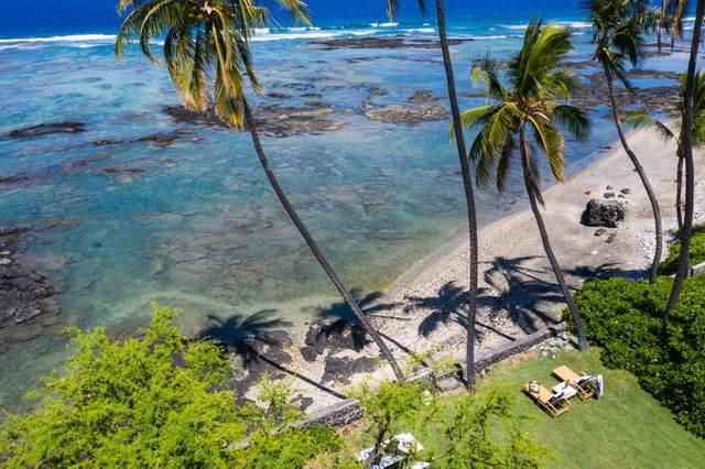 69-1918 Puako Beach Dr, Kamuela, HI 96743 (MLS #642057) :: LUVA Real Estate