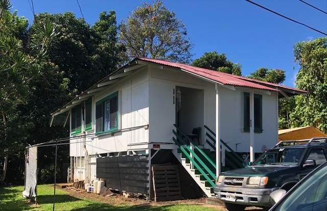 27-207 B Rd, Papaikou, HI 96781 (MLS #642063) :: Hawai'i Life