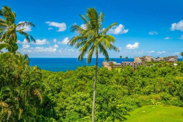 3657 Kaweonui Rd, Princeville, HI 96722 (MLS #642070) :: Kauai Exclusive Realty