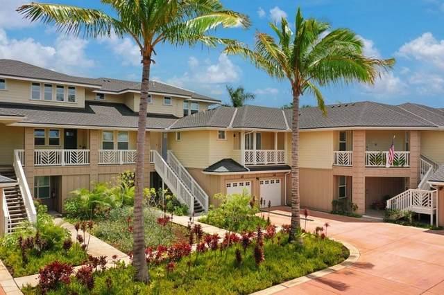 2611 Kiahuna Plantation Dr, Koloa, HI 96756 (MLS #642087) :: Hawai'i Life