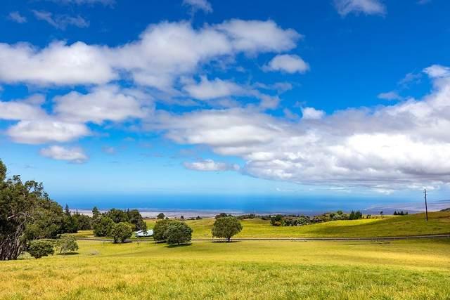 Address Not Published, Kamuela, HI 96743 (MLS #642091) :: Aloha Kona Realty, Inc.