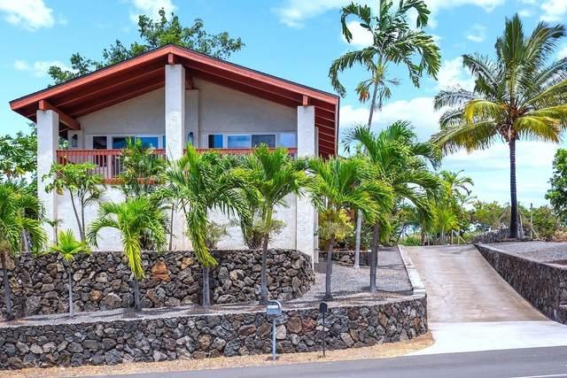 73-1153 Kaiminani Dr, Kailua-Kona, HI 96740 (MLS #642092) :: Corcoran Pacific Properties