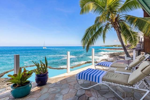 77-6542 Alii Drive, Kailua-Kona, HI 96740 (MLS #642100) :: Corcoran Pacific Properties