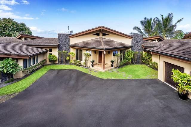 73-4462 Akele Pl, Kailua-Kona, HI 96740 (MLS #642115) :: Song Team | LUVA Real Estate