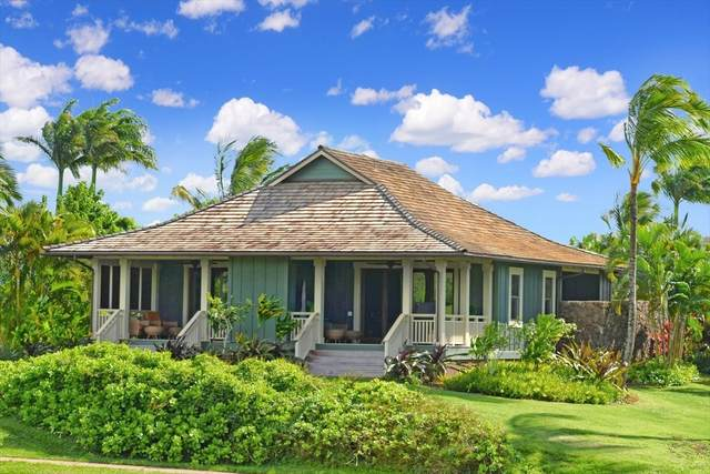 2840 Ke Alaula Street, Koloa, HI 96756 (MLS #642116) :: Corcoran Pacific Properties