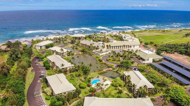 4330 Kauai Beach Dr, Lihue, HI 96766 (MLS #642121) :: Corcoran Pacific Properties