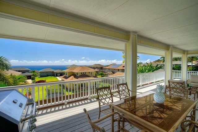 1187 Nohea St, Kalaheo, HI 96741 (MLS #642127) :: Hawai'i Life