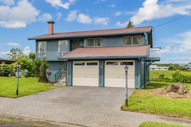 1626 Nohoana Pl, Hilo, HI 96720 (MLS #642133) :: Team Lally