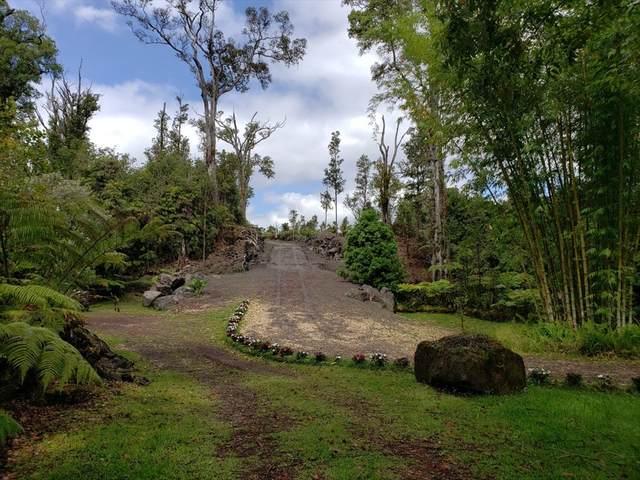 Hibiscus St, Mountain View, HI 96771 (MLS #642134) :: Song Team | LUVA Real Estate