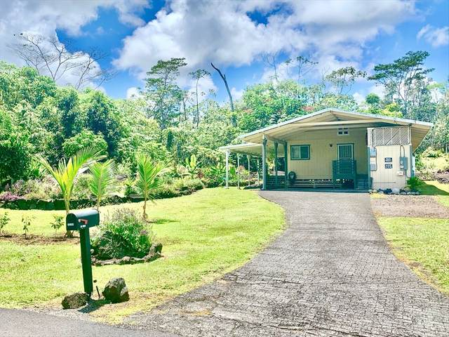 15-2764 Malolo St, Pahoa, HI 96778 (MLS #642136) :: LUVA Real Estate