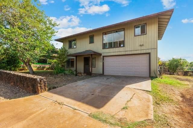 9436 Keahi St, Waimea, HI 96796 (MLS #642138) :: Corcoran Pacific Properties