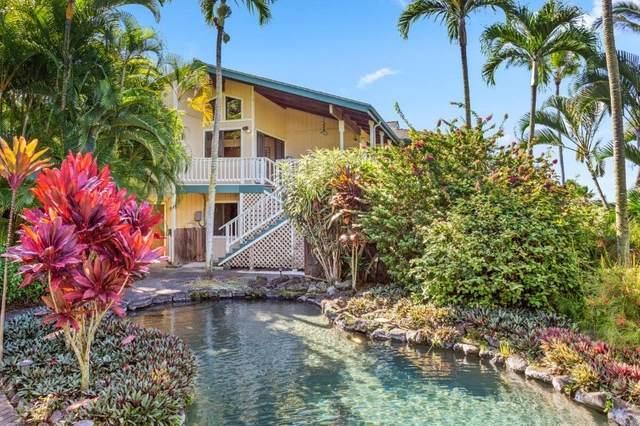 74-4953 Kiwi St, Kailua-Kona, HI 96740 (MLS #642169) :: Corcoran Pacific Properties