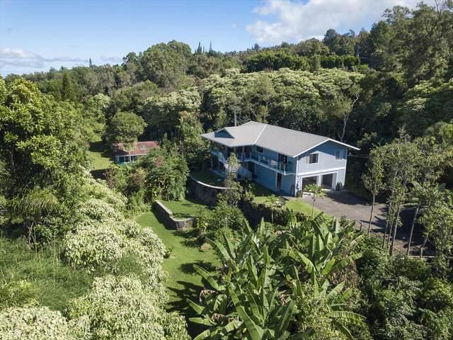 73-1498 Hao St, Kailua-Kona, HI 96740 (MLS #642173) :: Iokua Real Estate, Inc.