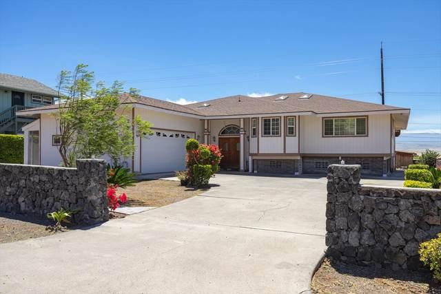 62-1176 Puahia St, Kamuela, HI 96743 (MLS #642174) :: Iokua Real Estate, Inc.