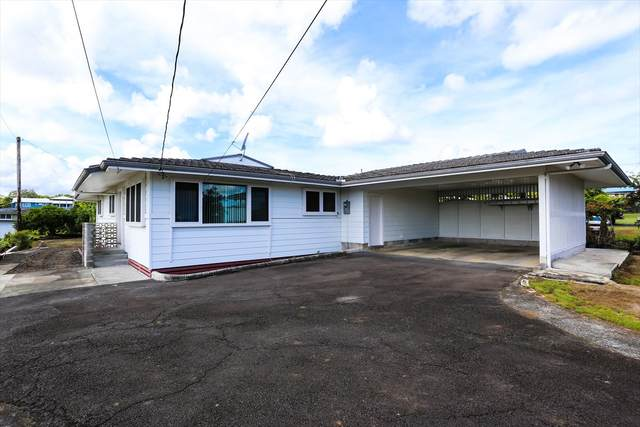 131 Haihai St, Hilo, HI 96720 (MLS #642192) :: Iokua Real Estate, Inc.