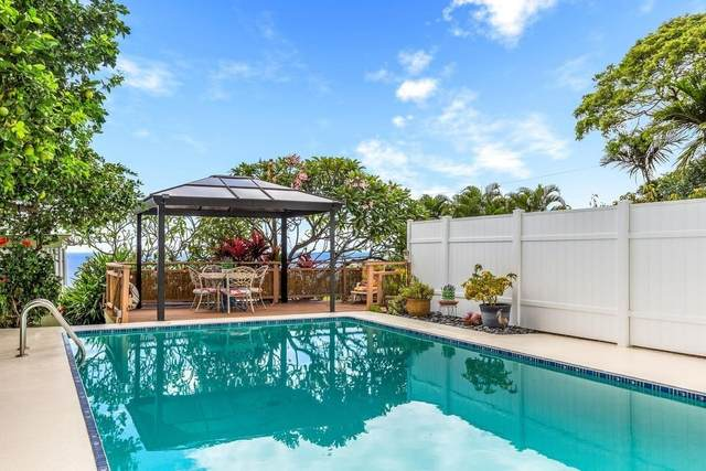 77-6492 Kilohana St, Kailua-Kona, HI 96740 (MLS #642204) :: Corcoran Pacific Properties