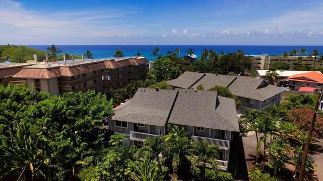 76-134 He'enalu #3, Kailua-Kona, HI 96740 (MLS #642206) :: Song Team   LUVA Real Estate