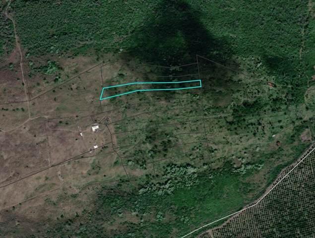 Address Not Published, Captain Cook, HI 96704 (MLS #642227) :: Corcoran Pacific Properties