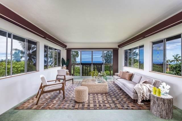73-4346 Palupalu Pl, Kailua-Kona, HI 96740 (MLS #642234) :: Song Team | LUVA Real Estate