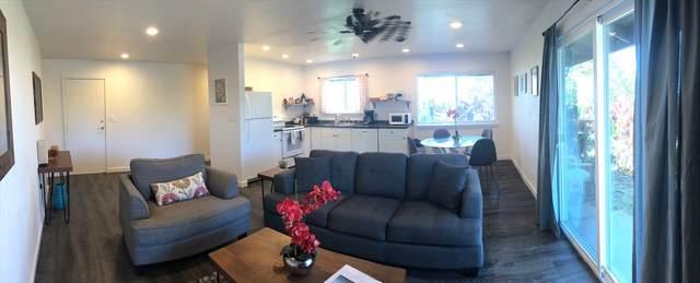 76-218 Royal Poinciana Dr, Kailua-Kona, HI 96740 (MLS #642235) :: Song Team | LUVA Real Estate