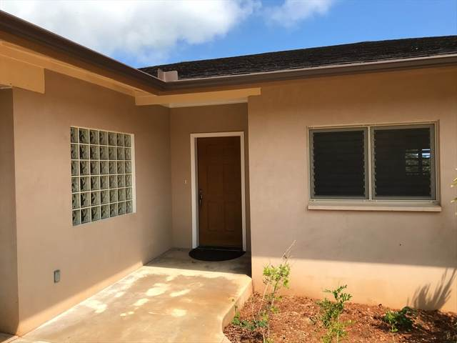 3741 Lohe Road, Kalaheo, HI 96741 (MLS #642242) :: Song Team | LUVA Real Estate