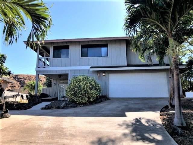 68-3632 Eleele St, Waikoloa, HI 96738 (MLS #642254) :: Hawai'i Life