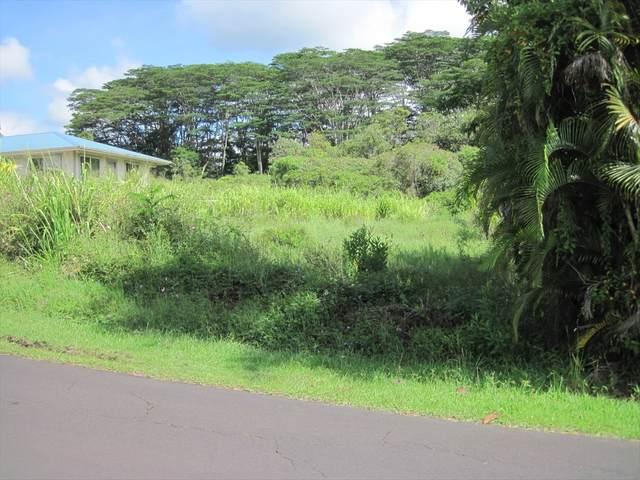 2582 Ainaola Dr, Hilo, HI 96720 (MLS #642255) :: Corcoran Pacific Properties
