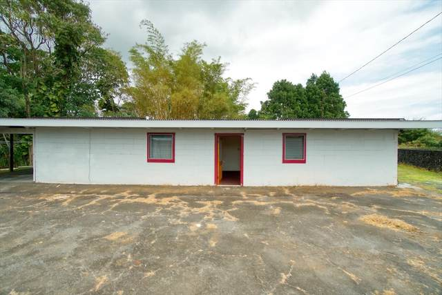 45 Leihala Dr, Hilo, HI 96720 (MLS #642257) :: Iokua Real Estate, Inc.