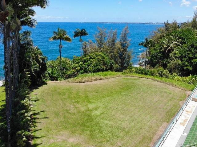 27-106 Lali Pl, Hilo, HI 96720 (MLS #642265) :: Iokua Real Estate, Inc.