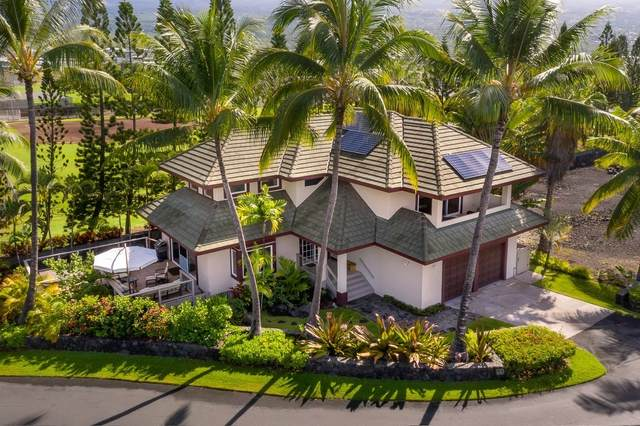 75-5471 Kona Bay Dr, Kailua-Kona, HI 96740 (MLS #642267) :: Song Team | LUVA Real Estate