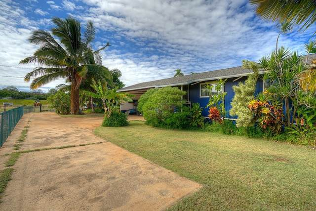 4577 Alawai Rd, Waimea, HI 96796 (MLS #642268) :: Song Team | LUVA Real Estate