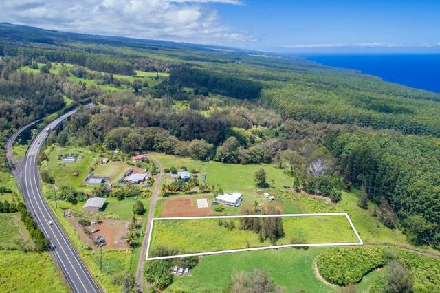 Keehia Pl, Paauilo, HI 96776 (MLS #642269) :: Iokua Real Estate, Inc.