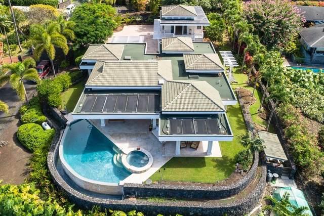 77-410 Puuwai Alii Pl, Kailua-Kona, HI 96740 (MLS #642279) :: Iokua Real Estate, Inc.