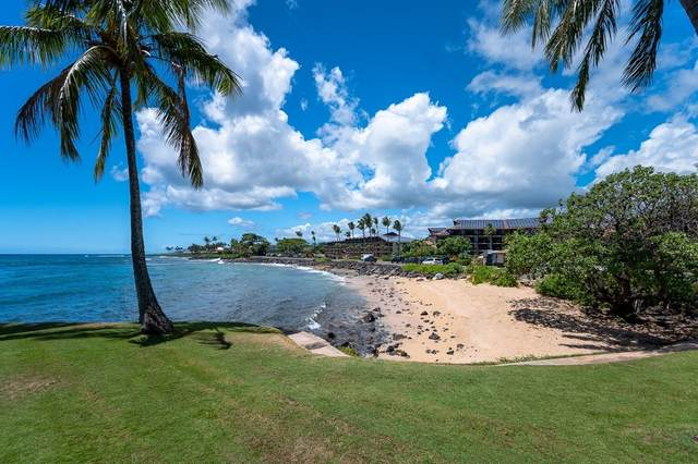 5061 Lawai Rd, Koloa, HI 96756 (MLS #642280) :: Aloha Kona Realty, Inc.