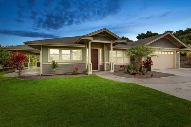 73-1181 Akaula St, Kailua-Kona, HI 96740 (MLS #642312) :: Corcoran Pacific Properties