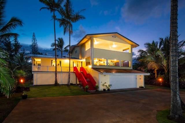 15-940 Paradise Ala Kai Dr, Keaau, HI 96749 (MLS #642320) :: Corcoran Pacific Properties