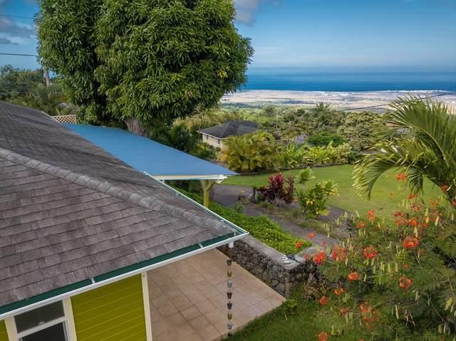 73-1149 Kahuna Ao Rd, Kailua-Kona, HI 96740 (MLS #642321) :: Corcoran Pacific Properties