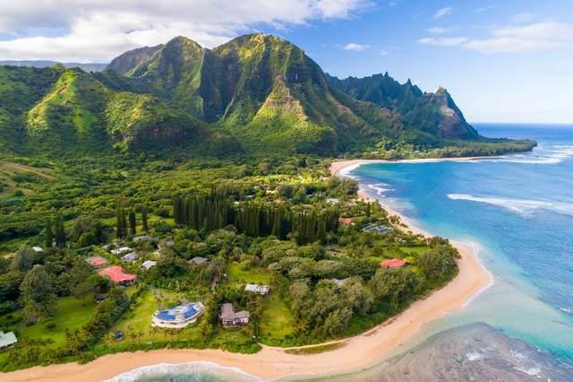 5-7534 Kuhio Hwy, Haena, HI 96714 (MLS #642344) :: Hawai'i Life