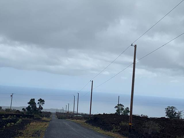 Kamaaina Blvd, Ocean View, HI 96704 (MLS #642349) :: LUVA Real Estate
