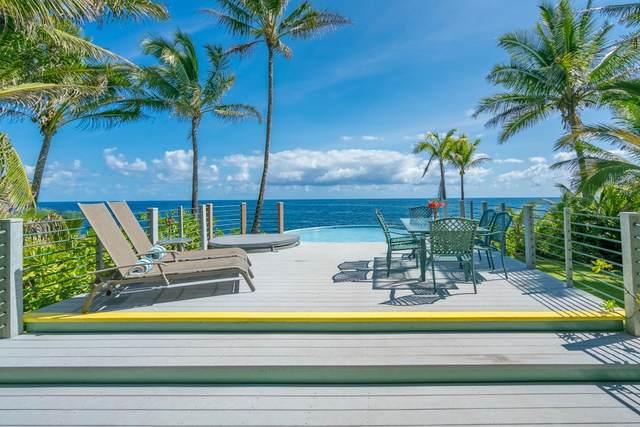 15-1829 Beach Rd, Keaau, HI 96749 (MLS #642354) :: Corcoran Pacific Properties